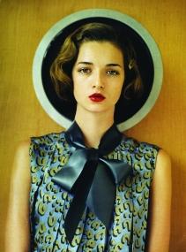 German Vogue-photo Koto Bolofo