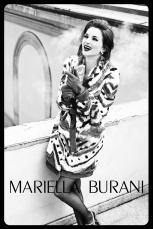 Mariella Burani-photo Filippo Fortis
