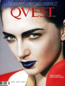 Quest Cover-photo Josh Olins