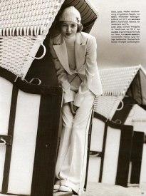 Vogue Germany-Koto Bolofo