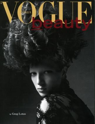 Vogue IT- photo Greg Lotus